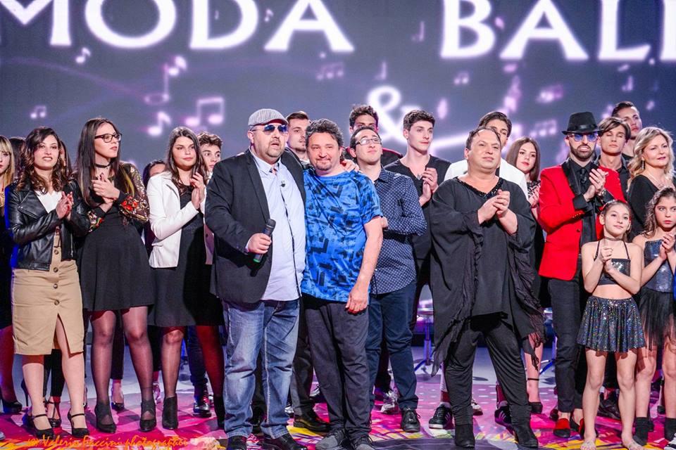 Moda Ballo e Song 2019
