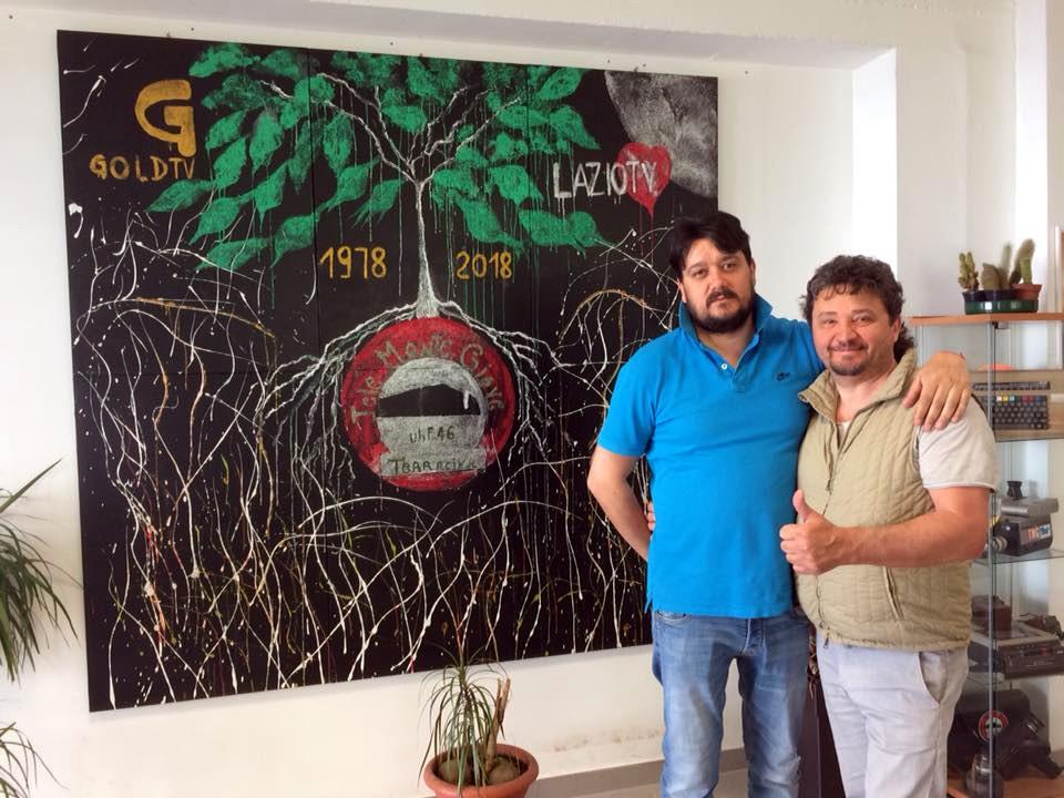 Giuseppe Morelli Regista Gold Tv Italia