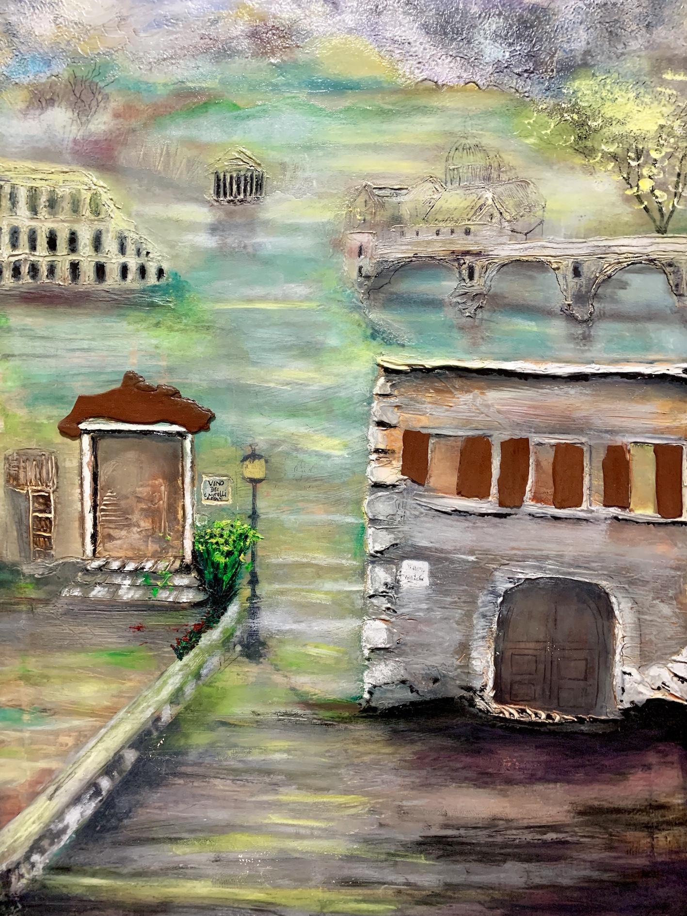 Roma Capitale della Storia