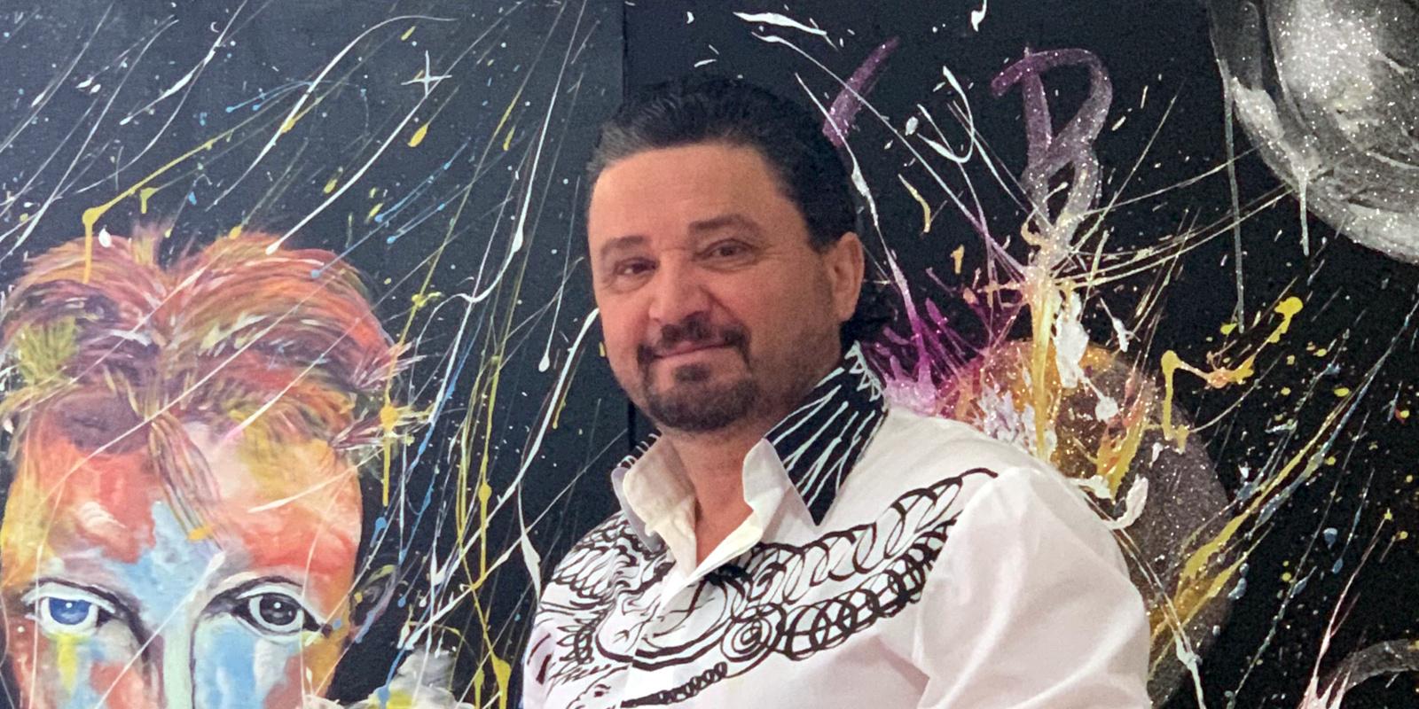 Vincent Pelonero